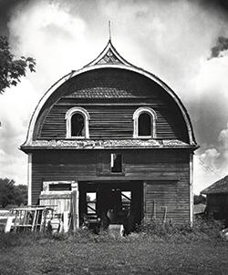 Masonic Barn