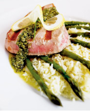 El Barzon and Starving Artist Restaurant
