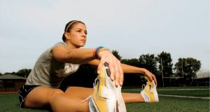 She's a Good Sport