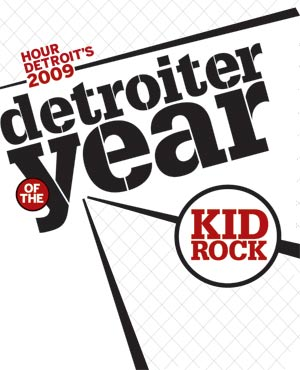 Detroiter of the Year 2009
