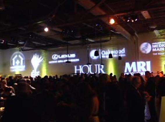 Top Docs Gala 2009 Video Recap