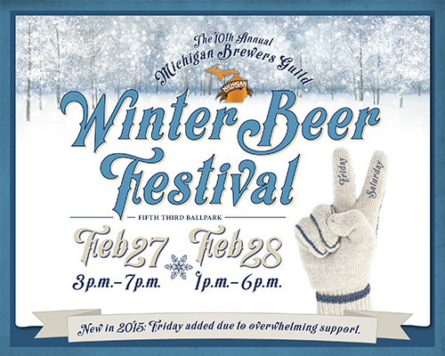 Winter Beer Festival and Beer Fest Boot Camp