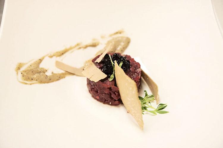 James Beard Celebrity Chef Dinner Showcases Michigan Talent