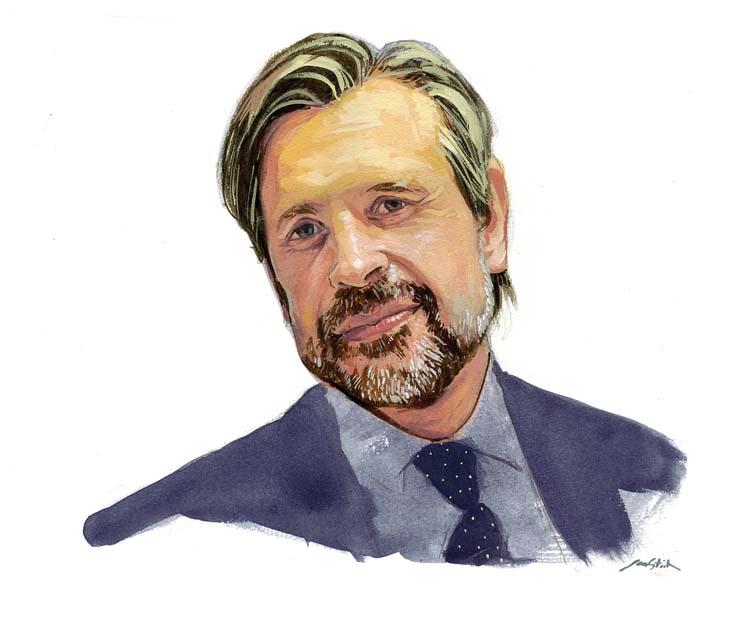 Salvador Salort-Pons