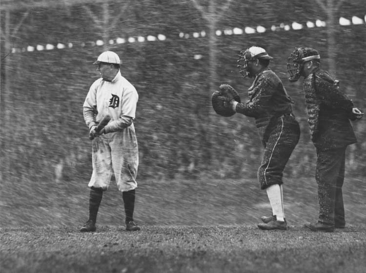 The Way It Was – Opening Day, 1911