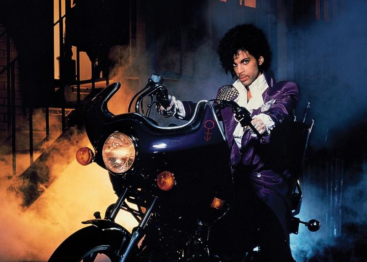 Metro Detroit theaters to screen Prince's 'Purple Rain'
