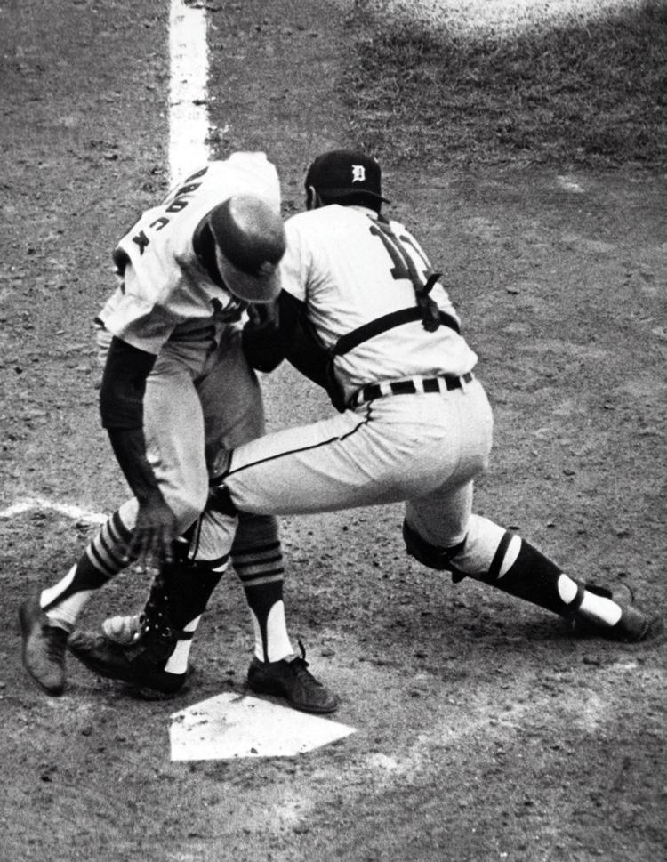 1968 World Series Turning Point