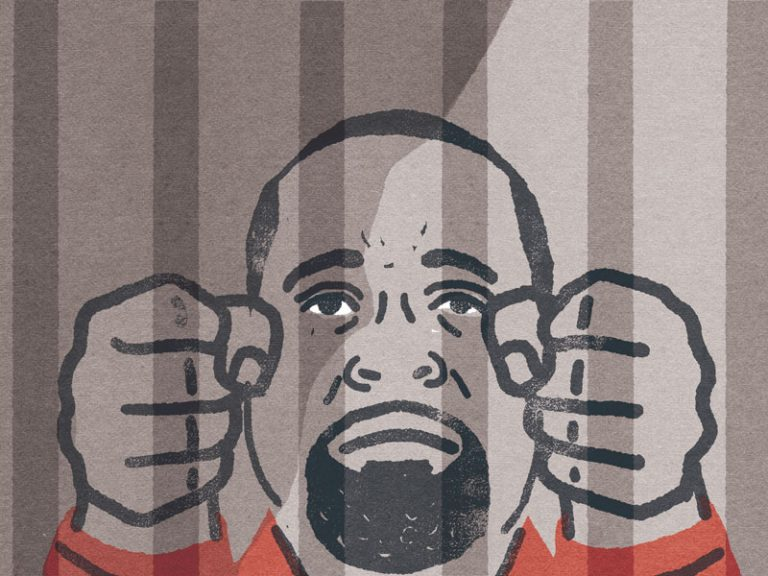 Did Kwame Kilpatrick Actually Help Detroit?