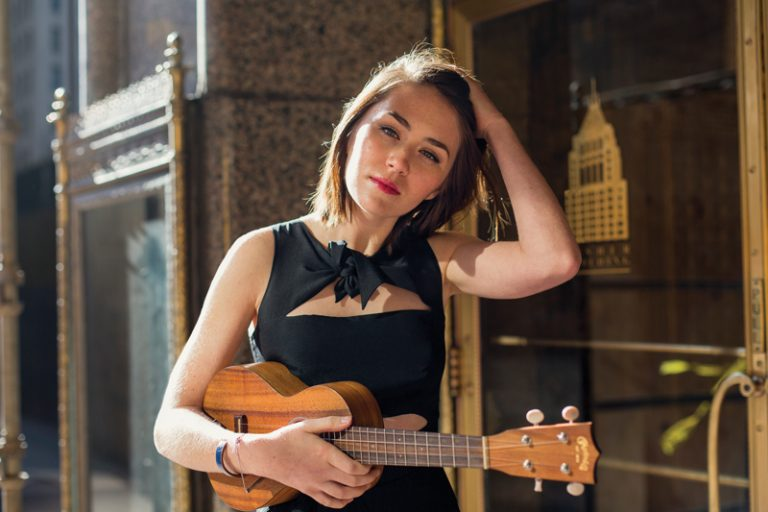 Rochester Singer Olivia Millerschin Is Just Getting Started