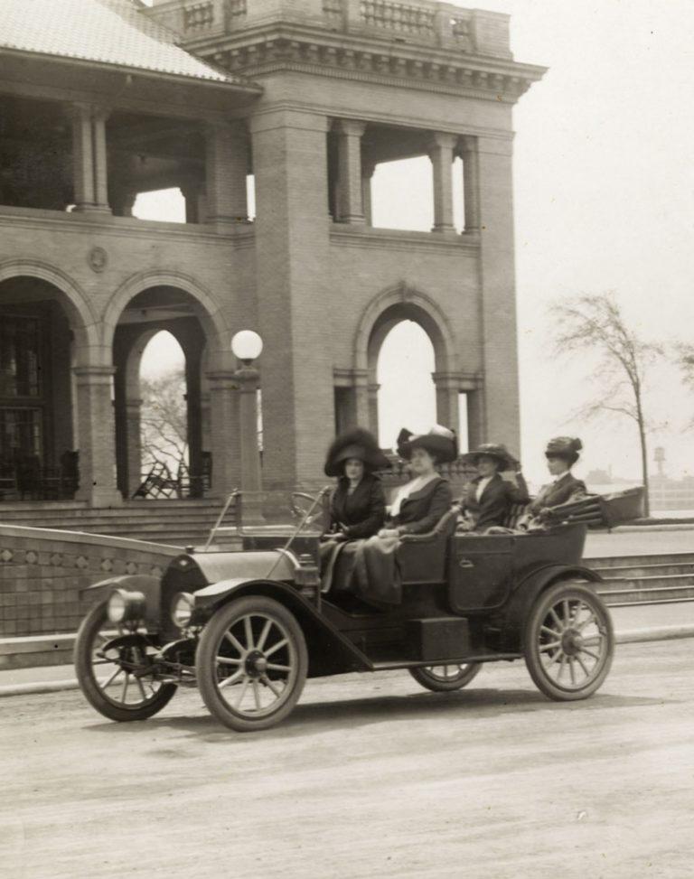 The Way It Was – Abbott Detroit, 1911
