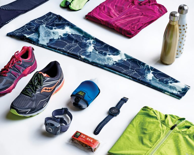 Get Fit with New Year's Gear from Detroit Businesses