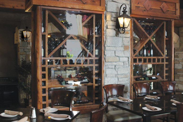 Alie's Lebanese Grill Goes Beyond Typical Fare