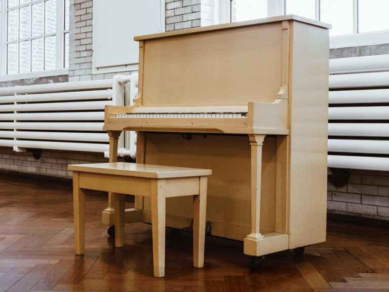 Club Harlem Piano