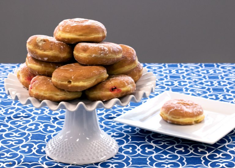 10 Metro Detroit Spots to Satisfy Your Paczki Cravings