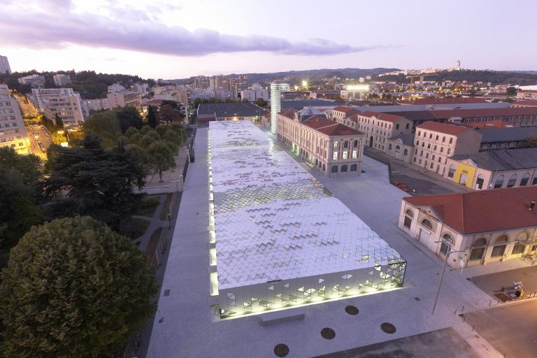 Detroit Artists Exhibit at France's Largest Design Event