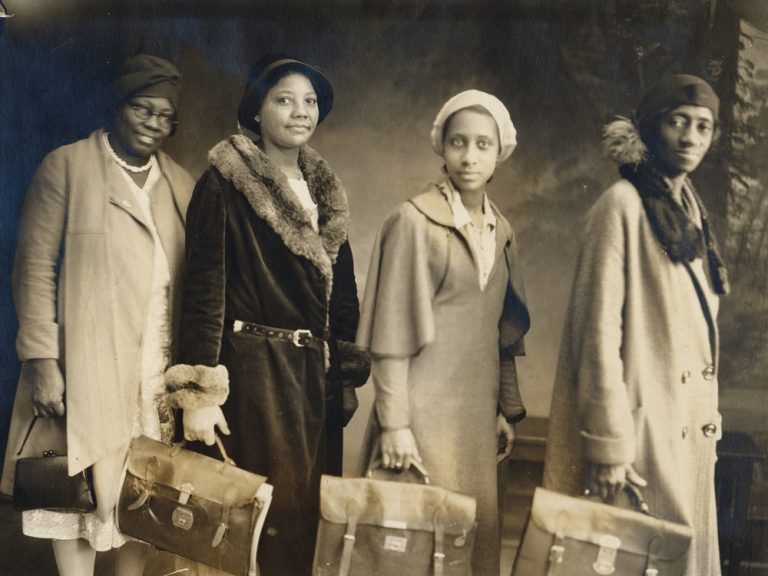 The Way It Was – Housewives' League of Detroit, 1932
