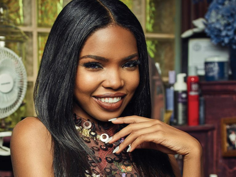 Detroit Actress Ryan Destiny Lights Up Small Screen on Fox Drama 'Star'