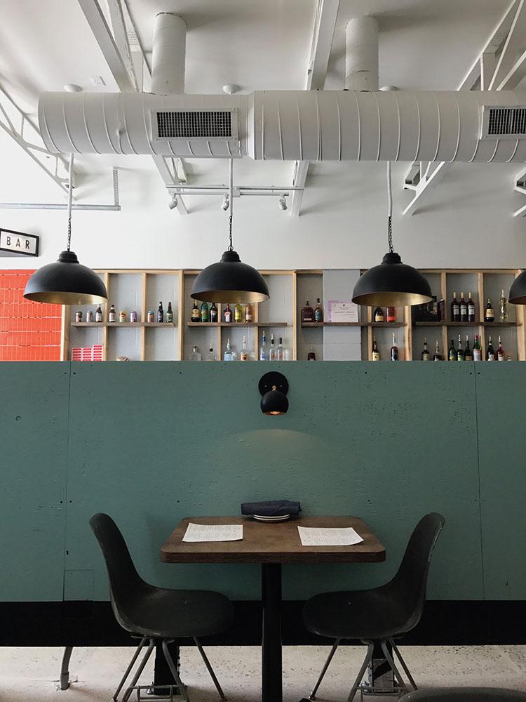 Voyager Restaurant Opens in Ferndale
