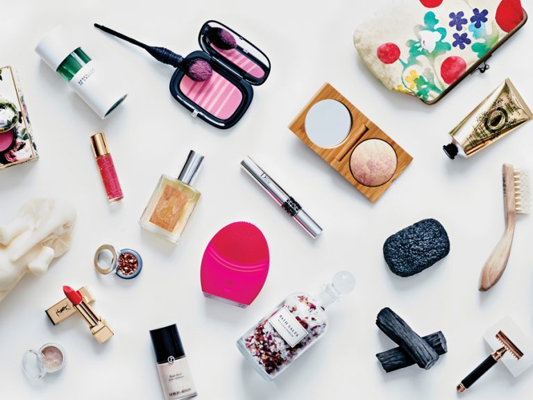 Metro Detroit Beauty Products to Help Put Your Best Face Forward