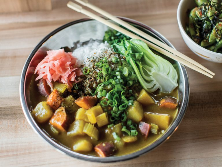Ima in Corktown Dishes Up Udon Soup for the Soul