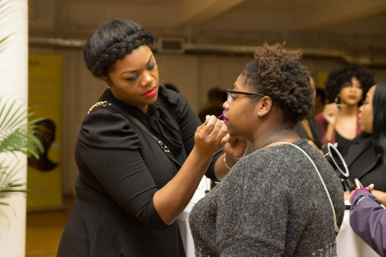 Detroit's The Lip Bar Celebrates 5 Years of Beauty