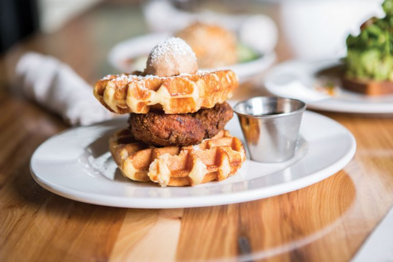 3 Brunch Options in Metro Detroit to Check Out