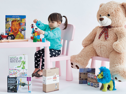 Toys That Are Educational and Fun
