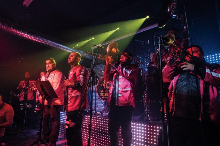 Motown en Español