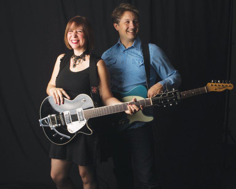 Ferndale Music Festival Aims for TV Show
