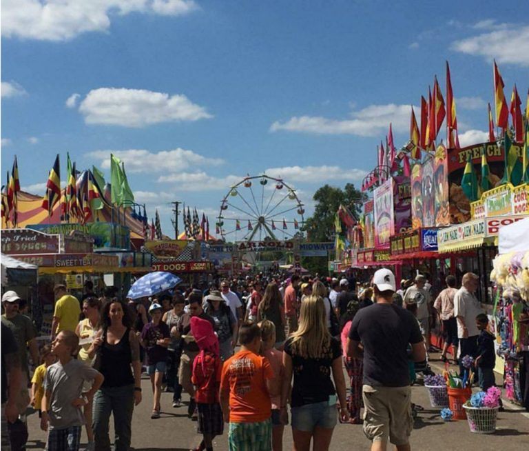 20 Things To Do This Labor Day Weekend