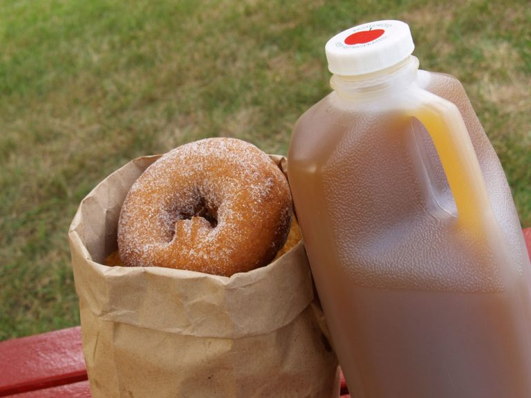 Celebrate Fall at These 10 Metro Detroit Orchards