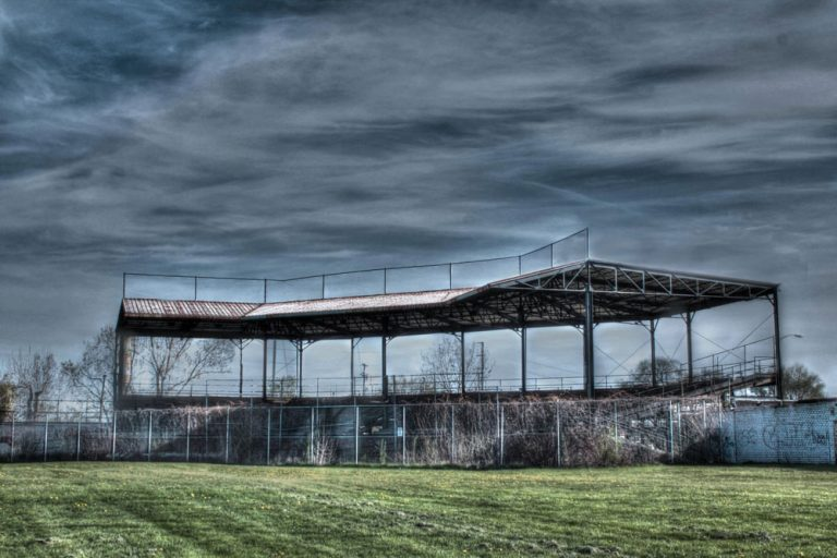 Hamtramck is Trying to Save its Historic Negro League-Era Ballpark