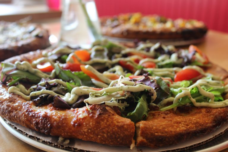 Celebrate National Pizza Month at These 14 Metro Detroit Pizzerias