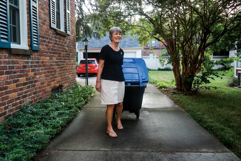 Meet the People Who Made Recycling Happen in Detroit