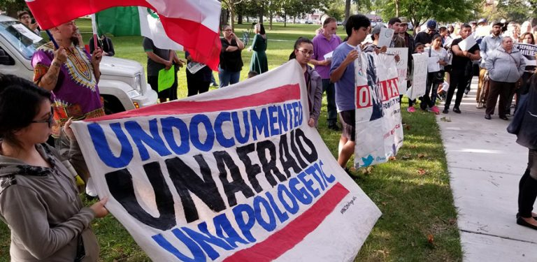 Metro Detroit-Based Dreamers Have Messages for Congress