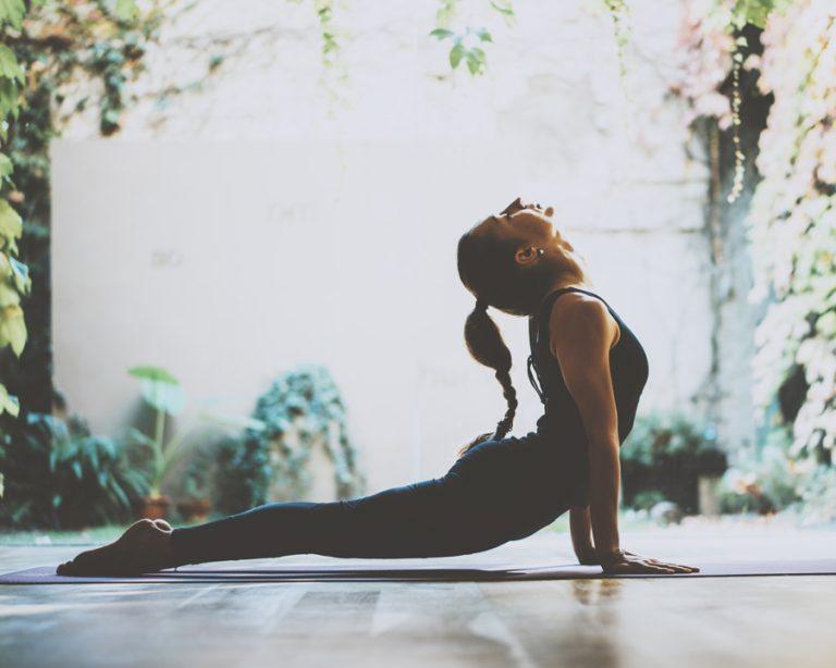Celebrate National Yoga Month at These 10 Metro Detroit Studios