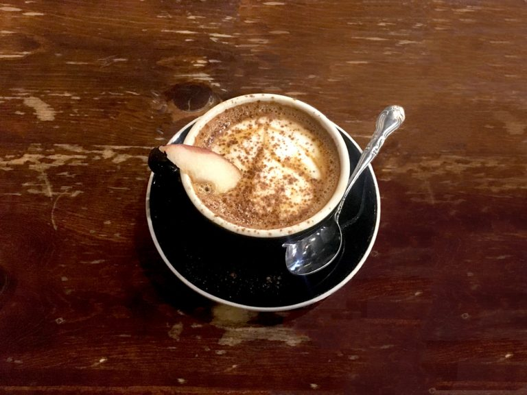 Forget the Pumpkin Spice Latte, Try These Seasonal Specials at Local Cafes