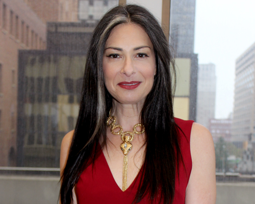 """According to Stacy London, Detroit Will Be """"Cooler"""" Than Chicago"""