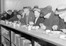 The Way It Was 1930 The Great Depression