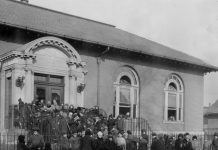 Ginsburg Branch, Detroit Public Library