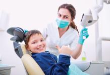 Top Dentists Opener