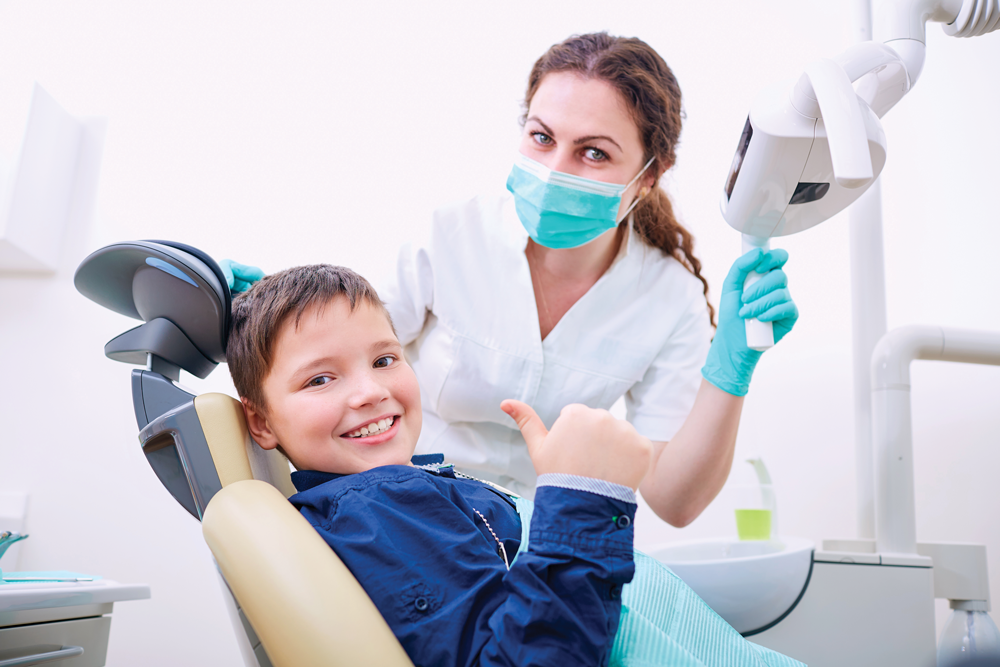 Dental Procedures During Coronavirus Pandemic