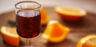 Dessert in a Glass: Port Wine
