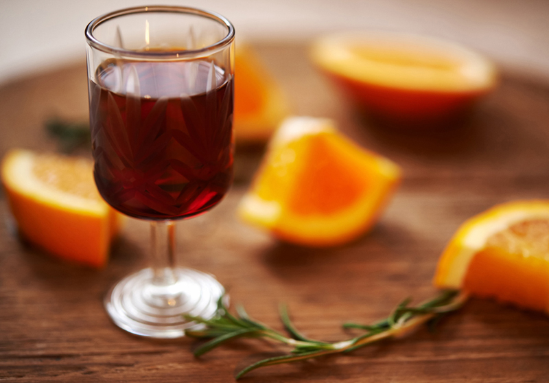 Dessert in a Glass: Port Wine
