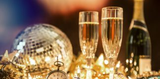4 Things to Do in Metro Detroit This New Year's Eve