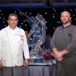 Chef Bill Collins, Chef Ben Goebel