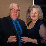 Chuck Wolfe, Michelle Mueller