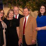 Dixie Warren, Cindy Byrne, Rod Byrne, William Milliken Jr., Emily Hatsigeorgiou