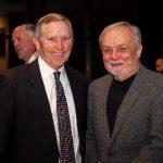 Dr. Jim Peggs, Bill Kinley