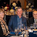 Linda Binder, John Binder, tony Procassini